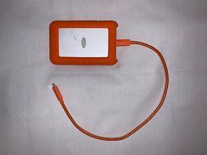 Lacey Rugged 2TB Hard drive