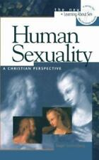 Human Sexuality: A Christian Perspective (Learning about Sex) by Sonnenberg, Ro