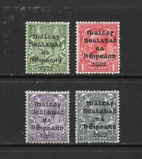 Historical Events George V (1910-1936) Era Irish Stamps