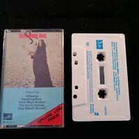Cassette Tape Fleetwood Mac the Pious Bird of Good Omen
