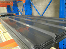 Roofing & Fencing Iron Sheets T-Deck  $8.00 L/M