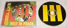Extreme - Rest In Peace - UK CD Single - AMCD0055