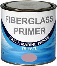Marlin Fiberglass Primer per antivegetativa su carena in vetroresina 2,5 lt