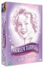 Shirley Temple The Collection 5039036018975 DVD P H