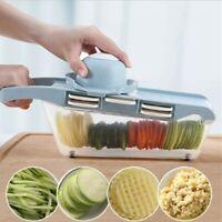 Vegetable cutter chopper grater Multi-function non-slip for kitchen