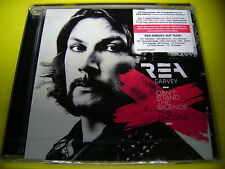 REA GARVEY - CAN'T STAND THE SILENCE - THE ENCORE | OVP <|> Shop 111austria