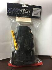 Bladetech Revolution Paddle Holster Right hand Black Sig220/220r/226/226R