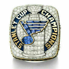 St Louis Blues Stanley Cup championship rings Fan Men Gift