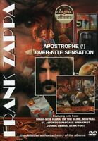 Frank Zappa - Classic Albums: Frank Zappa: Apostrophe (') / Over-Nite Sensation