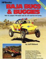 """EMPI VW BUG """"BAJA BUG'S AND BUGGIES""""  HOW TO BOOK   11-0205"""