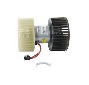For BMW E46 325i 325xi X3 HVAC Blower Motor Behr 64118372797