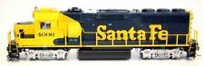 FOX VALLEY MODELS 20203 HO GP60 Diesel Atchison Topeka & Santa Fe #4017 NEW