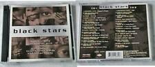 BLACK STARS Cameo, Gap Band, Shanice, Whispers, Jacksons,... Polymedia DO-CD TOP