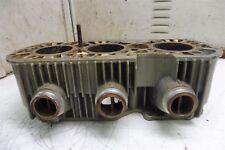 1974 Suzuki GT750 Water Buffalo SM325B. Engine top end cylinders barrels jug
