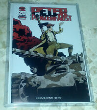 Peter Panzerfaust n°1 prima edizione image comics casa editrice The Walking Dead