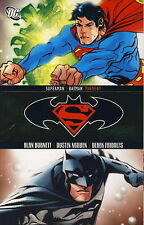 Superman/BatmanTorment, Nguyen, Dustin, Very Good, Paperback