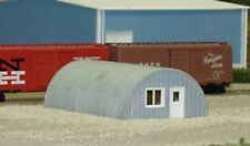 RIX PRODUCTS - QUONSET HUT  Kit N Scale 628-0710