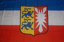 Schleswig Holstein Flagge Fahne Flaggen Hissfahne Hissflagge 150 x 90 cm