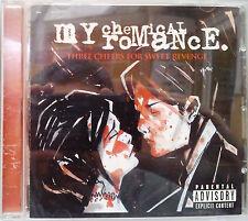 My Chemical Romance - Three Cheers for Sweet Revenge (CD 2005)