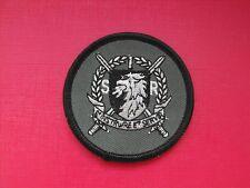 N°95 insigne tissu militaire armée écusson patch 8e Transmission 10 Cie Suresnes