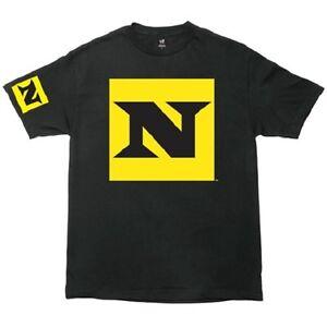 Tee shirt CATCH WWE NEXUS Logo taille M enfant ou L enfant de 7 à 11 ans