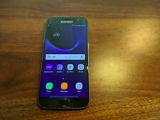 Samsung Galaxy S7 - 32GB - Black Onyx Smartphone