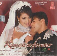 ROMANCE FOREVER - BRAND NEW BOLLYWOOD MUSIC CD - FREE UK POST