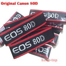 Genuine Canon EW-EOS 80D Neck Shoulder Strap for Canon EOS 80D strap