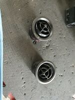 Mazda MX5 / EUNOS  OF Two DASH AIR VENTS - 2 AIR VENTS #6453