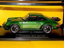 PORSCHE 911 TURBO 3.3L COUPE 1975  NOREV  187545  1:18