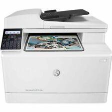 HP M181fw Multifunzione Color LazerJet Pro Stampante