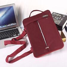 """Pink Laptop Sleeve Cases Shoulder Bag For MacBook Air/pro 11.6"""" 13.3"""" 15.4"""" 17"""""""