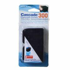 LM Internal Filter Disposable Carbon Filter Cartridges Cascade 300 (2 Pack)
