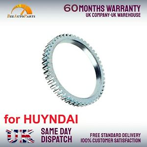 FRONT ABS RELUCTOR RING FRONT for  HYUNDAI GETZ i10 i20