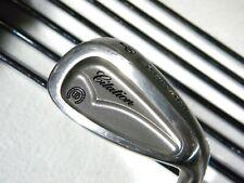 New listing Factory Powerbilt Citation golf irons 3-PW.  FREE Powerbilt SW