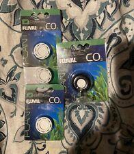Fluval CO2 Ceramic Diffuser & New