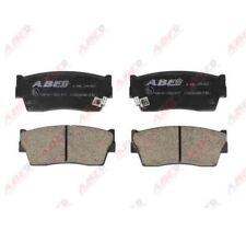 ABE Brake Pad Set, disc brake C18006ABE