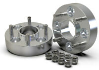 35MM 4X95.25 56.6MM HUBCENTRIC WHEEL SPACER KIT UK MADE MGF MG TF TRIUMPH