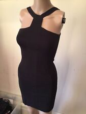 SZ 10 SASS & BIDE STRETCH DRESS  *BUY FIVE OR MORE ITEMS GET FREE POST