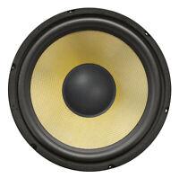 KENFORD SBX3040 8 OHM ARAMID SUBWOOFER 30 CM Tieftöner Bass  1 STÜCK