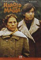 Harold et Maude / DVD NEUF
