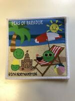 Guiding Brownie Guide Camp Blanket Badge, Girl Guides Patch, Limited Edition.