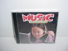 Music Makers 3.1 Life Away Worship Music Children's Series Music CD