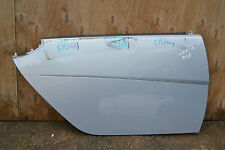 Smart Fortwo 451 Door Shell / Cover Driver Right Side OS Passion 2 Door 2008