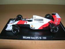 RBA Formel 1 McLaren Honda MP4/5B Ayrton Senna Weltmeister 1990, 1:43 #27
