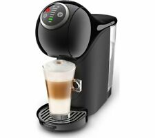 DOLCE GUSTO by Krups Genio S Plus KP340840 Coffee Machine Black - Currys