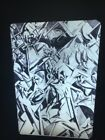 "Wyndham Lewis ""Timon Of Athens"" British Abstract Art 35mm Slide"