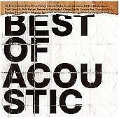 Various Artists - Best of Acoustic [Echo/V2] (2004)