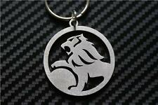 Holden LION KEYRING HSV COMMODORE CAPRICE CRUIZE VOLT UTE TRAX