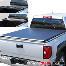 1999-2006 Chevy Silverado GMC Sierra TriFold Tonneau Cover 8ft Long Bed